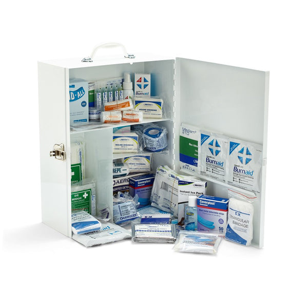 Brenniston Food Manufacturing Large First Aid Kit - Brenniston