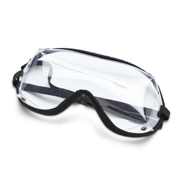 PPE Goggle Disposable Clear