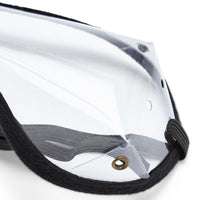 Safety Goggle Disposable Clear