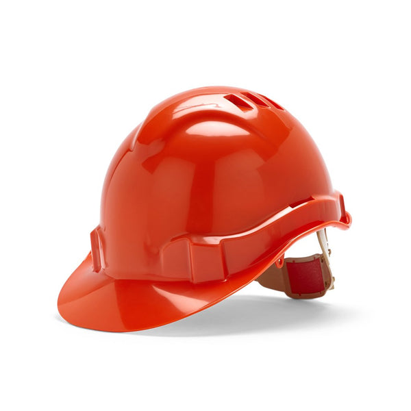 Hard Hat Orange