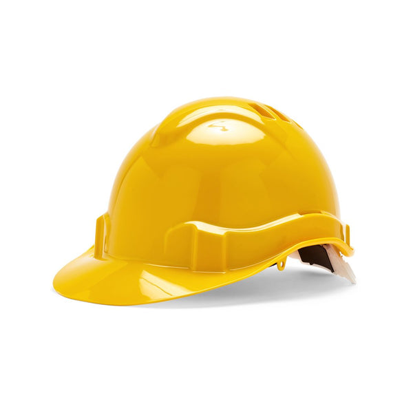 Hard Hat Yellow - Brenniston