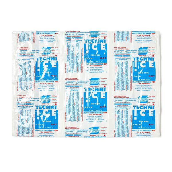 Ice Pack Sheet Heavy Duty (24 x 50)