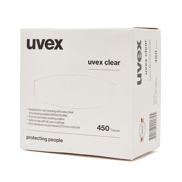 Lens Cleaning Tissues (450)