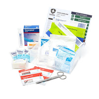 Brenniston National Standard Food Handling Small First Aid Kit