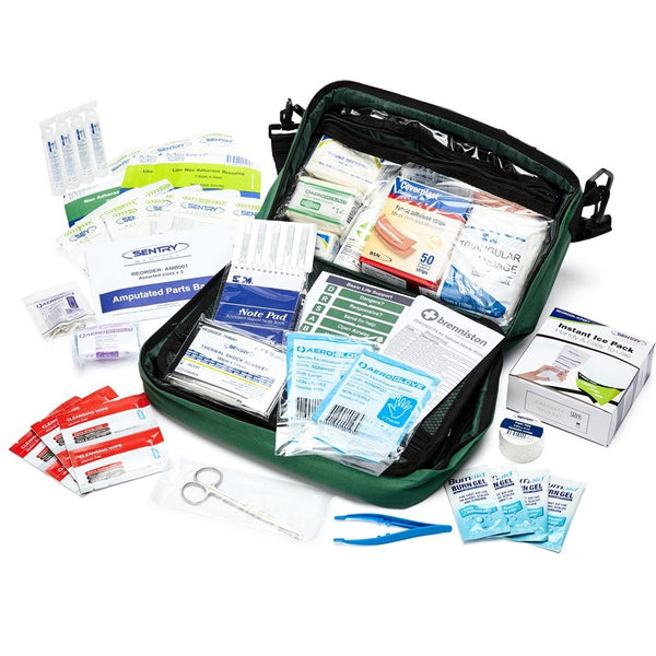 Brenniston Mobile Workplace First Aid Kit - Brenniston