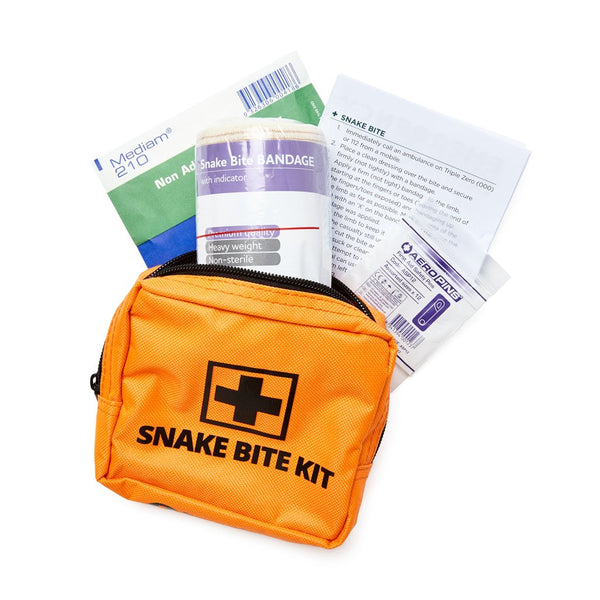 Brenniston Snake Bite First Aid Kit - Brenniston
