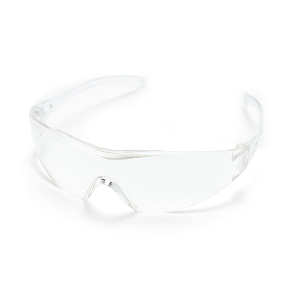 Uvex X-One Safety Glasses Anti-Scratch Clear - Brenniston