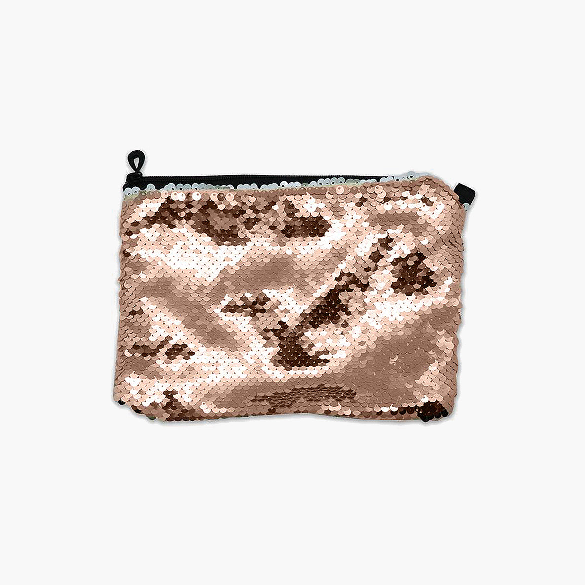 Ladies of Darkness Sequin Pouch