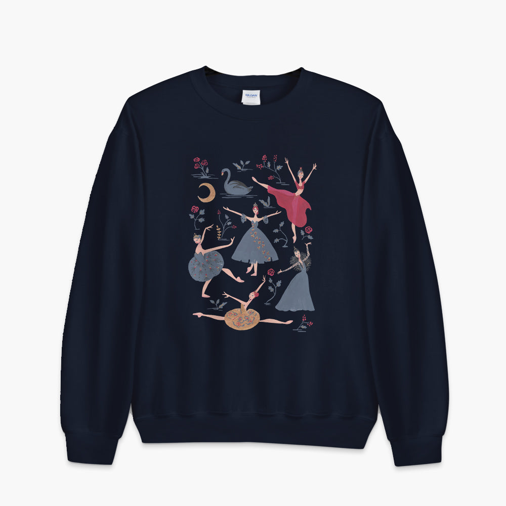 Ladies of Darkness Sweater