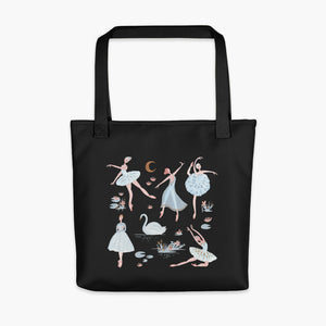 Ladies of the Lake Tote bag