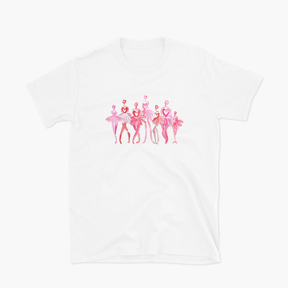Bodies of Ballet T-Shirt