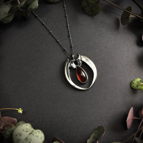 Harpies Tear Pendant