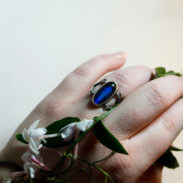 Coven Mood Ring