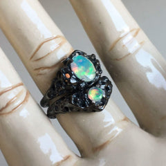 Sea Nymph Ring