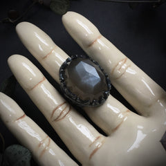 Croatoan Ring