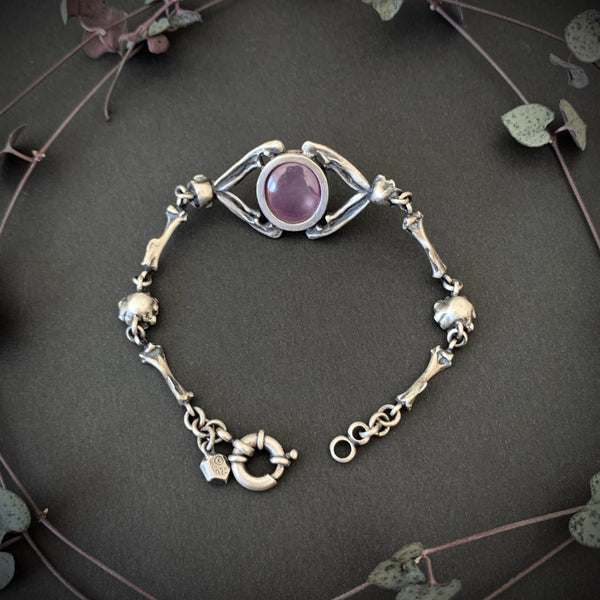 Grand High Witch Bracelet - OOAK