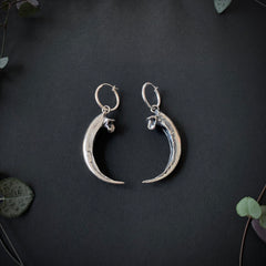 Eagle Talon Earrings - Ready to Ship