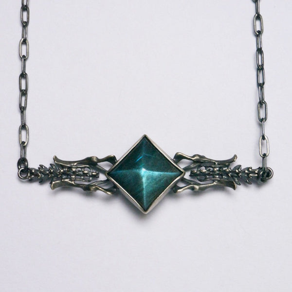 Dark Magic Necklace