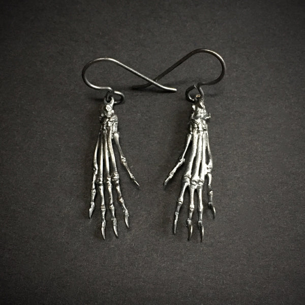 Demented earrings