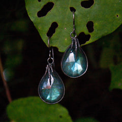 Eyrie Earrings