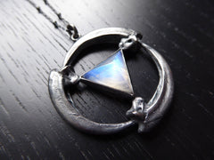 Prophecy Pendant