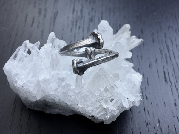 Bone Yard Ring