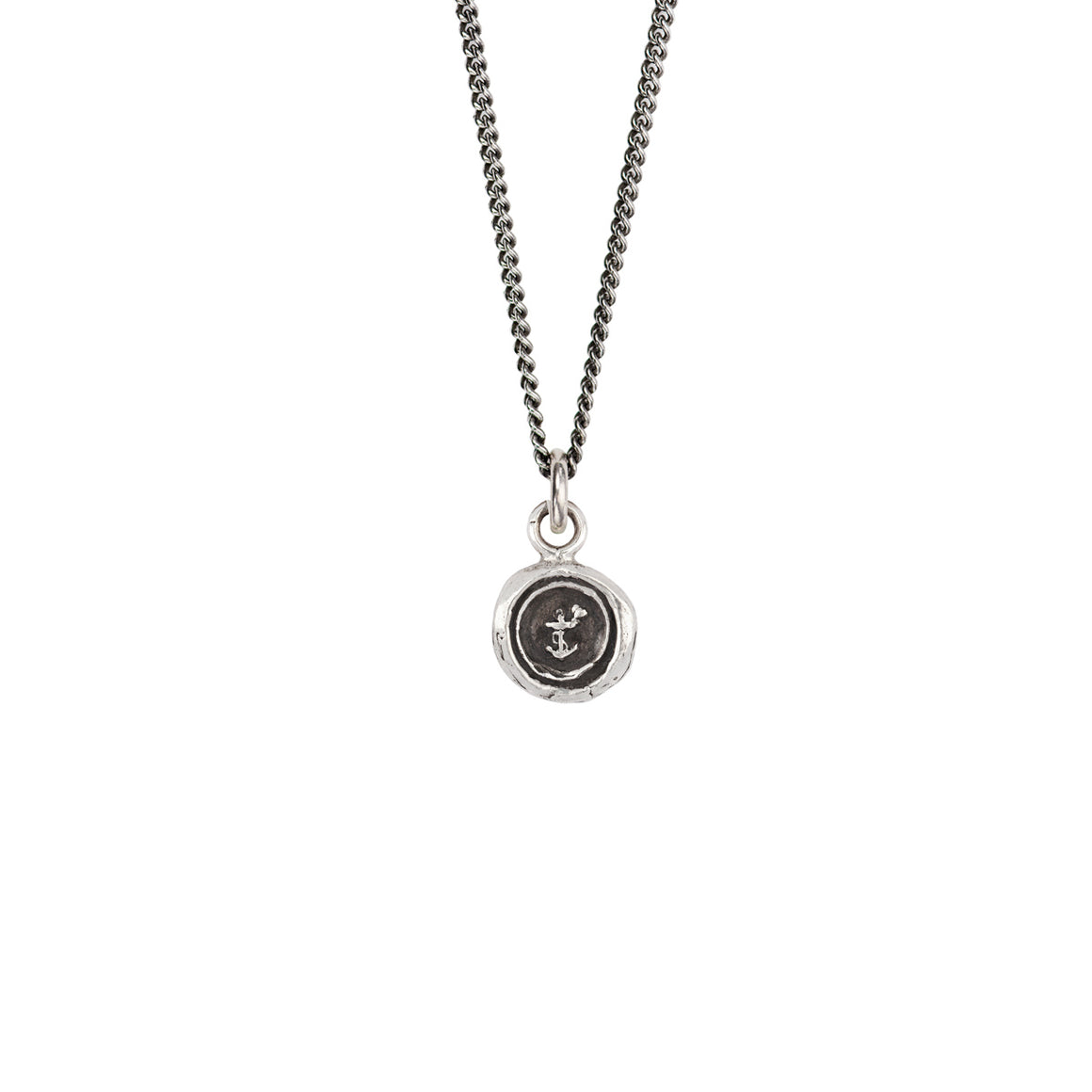 PYRRHA OPTIMISM TALISMAN NECKLACE