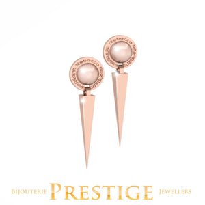 REBECCA TRILOGY EARRINGS