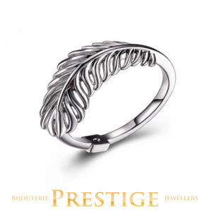 ELLE PLUME FEATHER RING - MULTIPLE SIZES