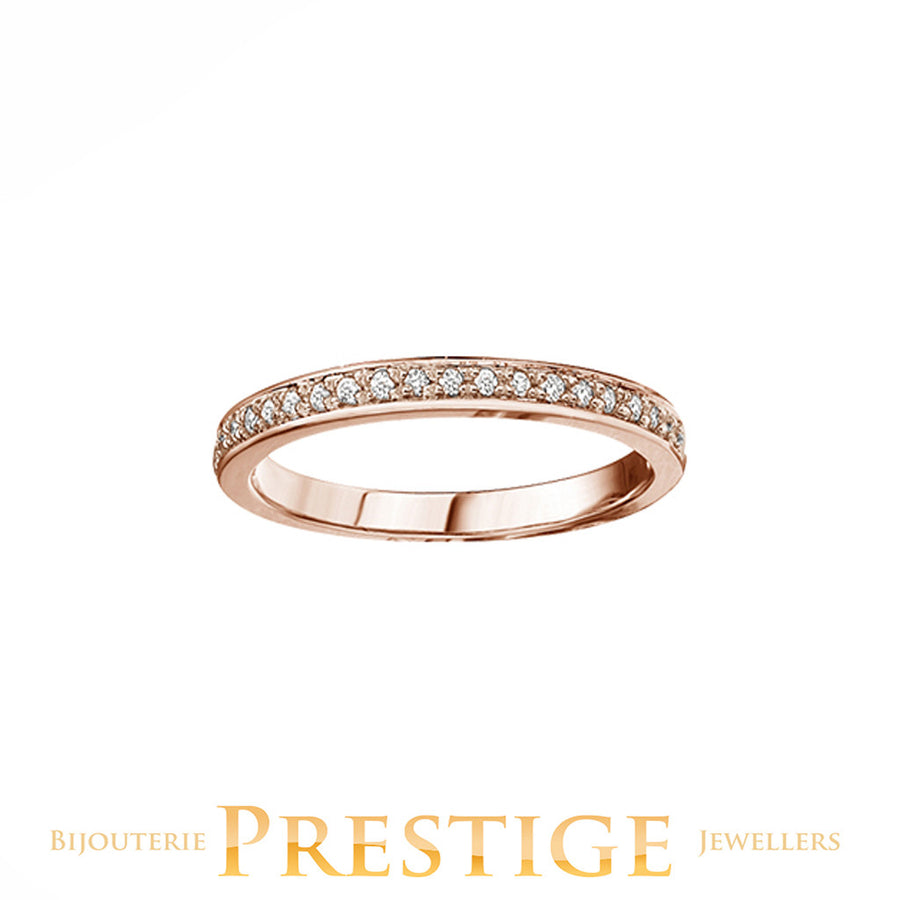 10 KARAT GOLD DIAMOND BANDS