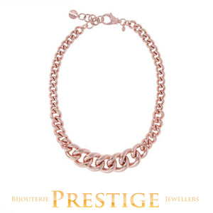 BRONZALLURE NECKLACE
