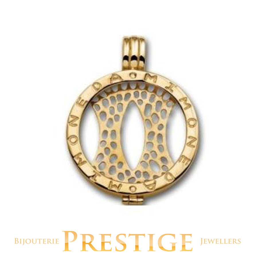 Mi Moneda Interchangeable Pendant - Multiple Size Non Reversible