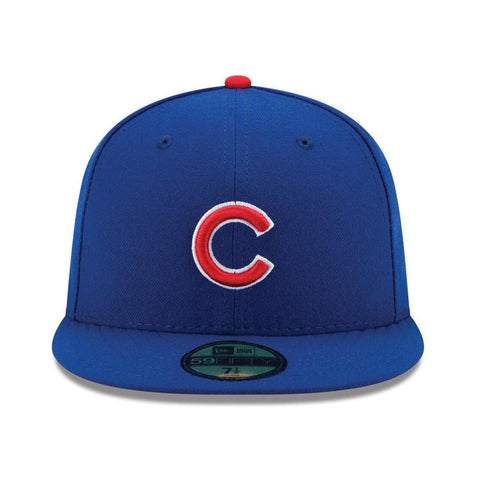 CUBS FITTED