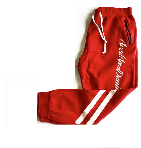 RED ACE JOGGERS