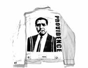 MAFIA JACKET WHITE