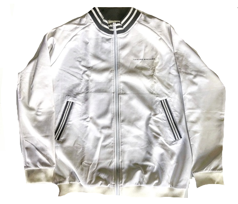 CREAM LIGHT SPRING JACKET