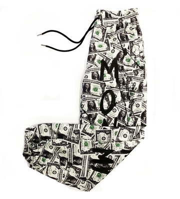 RARE LOYALTY TRUST MONEY JOGGERS 1 of 1