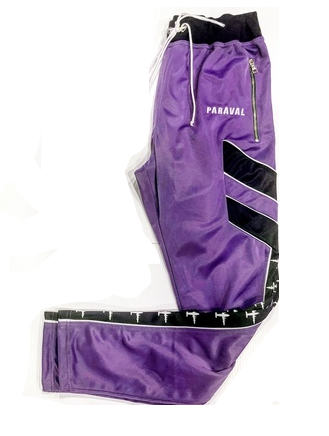 PARAVAL PURPLE AIR PLANE JOGGER