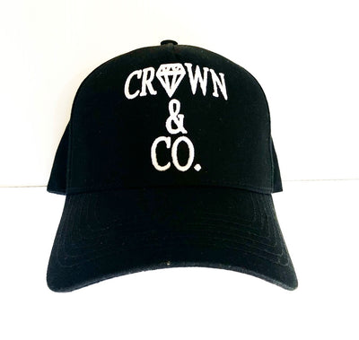 CROWN & CO HAT