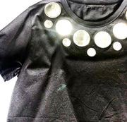 CHRISTOPHER KANE MIRROR ATOM SHIRT