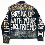 BREAK UP WITH YOUR BOYFRIEND