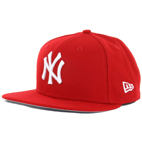 NEW YORK FITTED
