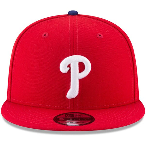 PHILLIES FITTED