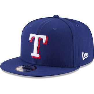 RANGERS FITTED