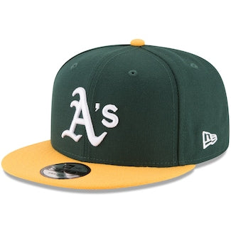 OAKLAND As FITTED