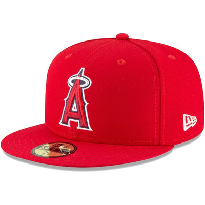 ANGELS FITTED