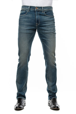 Dreamer Men's Straight Fit Jeans — GTO