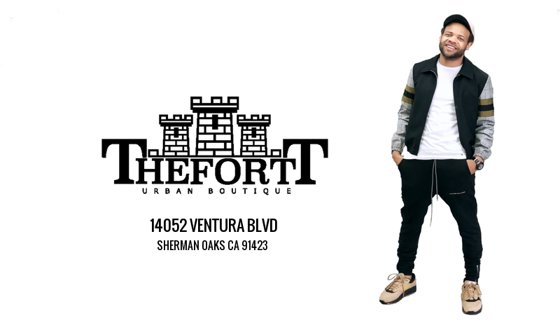 The Fortt Urban Boutique