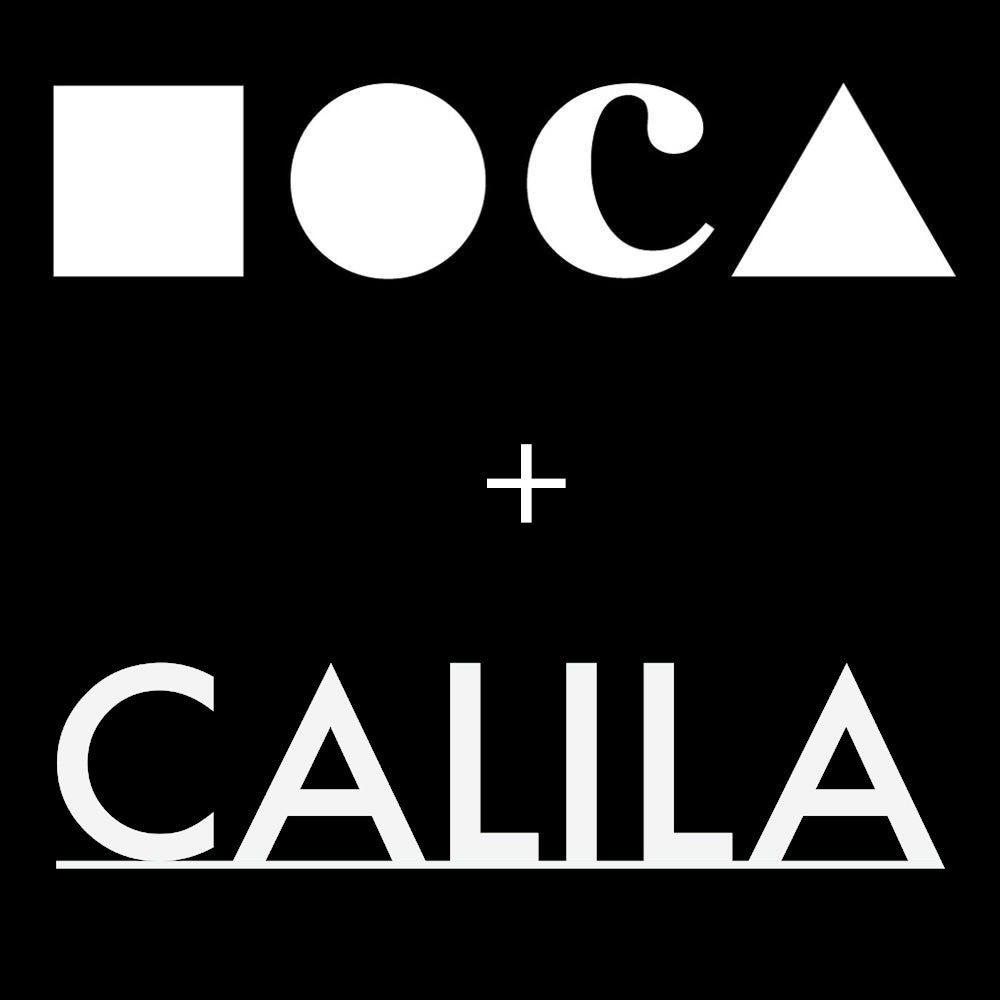 Calila Now Featured Among Other Prominent Designers at the MOCA Store