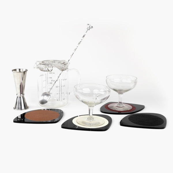 Shapes Coaster A